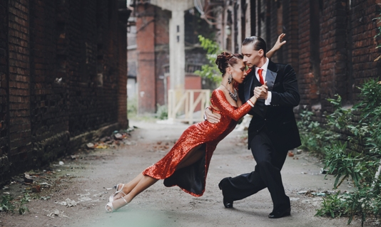 фото-танго